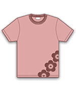 tshirt vector template